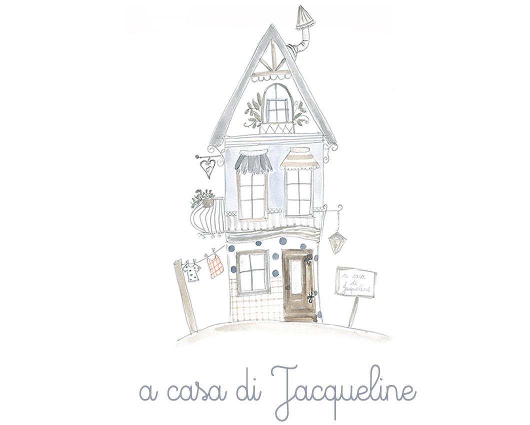 a casa di jacqueline Logo